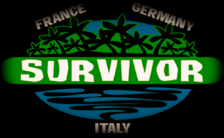 The Other Survivor: Getting by in Germany, France & Italy