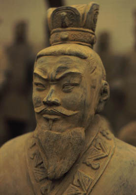 """Show Me the Land Where the Buddha Dwelled …"""
