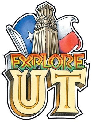 Explore UT: