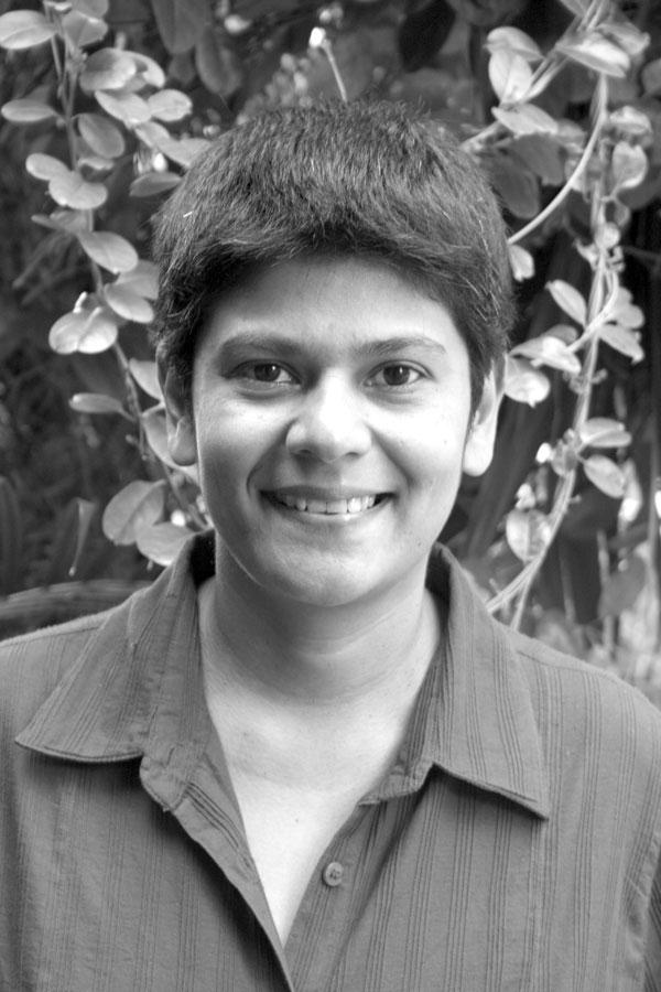 Neloufer de Mel, University of Colombo