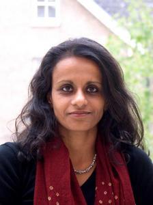 Priyamvada Gopal, Cambridge University