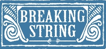 Breaking String Theater: Flying - January 28-February 19