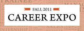 2011 Career Expo