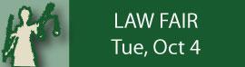 UT Law Fair