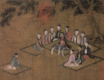 Images of Confucius: Teacher, Statesman, Deity