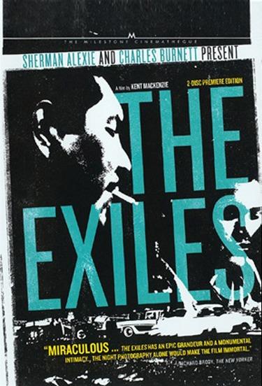 ALG Cinema Series: THE EXILES