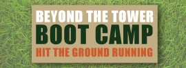 Beyond the Tower Boot Camp