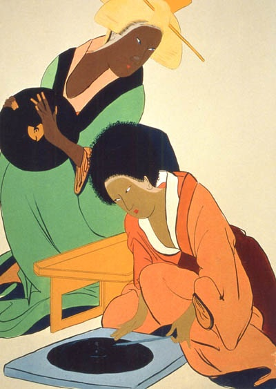 Japan Seminar: What is Black Literature and Can You Write It in Japanese?: On the Borders of Black/Japanese Literature