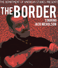 Fall Film Series: The Border