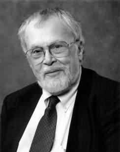 Tribute to Douglass Parker (1927-2011)