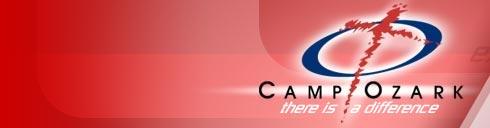 Camp Ozark - Info Session
