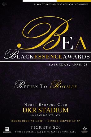 Black Essence Awards