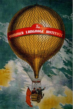 Summer Language Institute Webinar