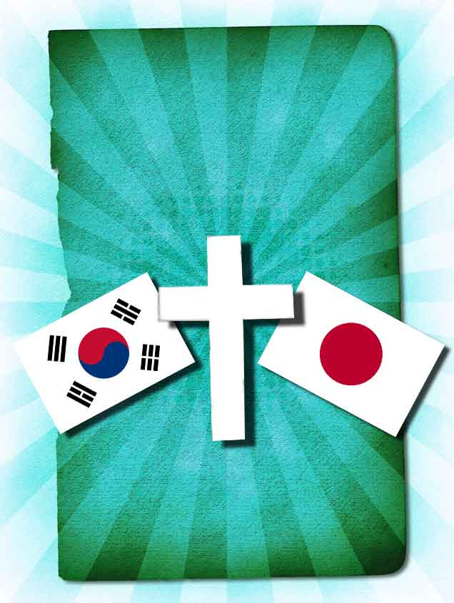 Between Mission and Empire: Japanese and Korean Christianity in the Colonial Era, 1910-1945