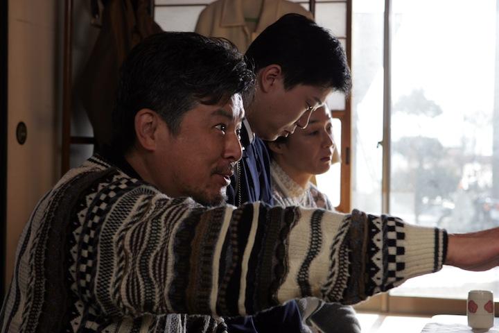 The Matsugane Potshot Affair- Contemporary Japanese Film Series
