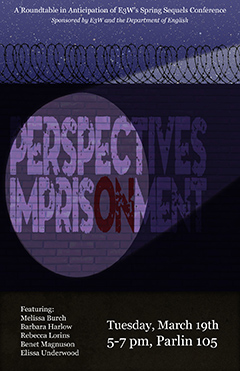 E3W Presents: Perspectives on Imprisonment