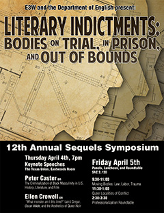 E3W 12th Annual Sequels Symposium