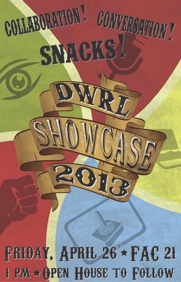 DWRL Final Showcase