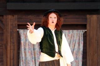 Camp Shakespeare's 11th Season