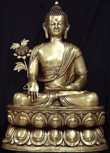 Buddhism's Boundaries