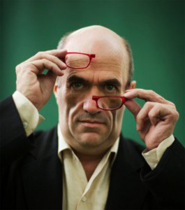 Michener Center Reading Series: Colm Toibin