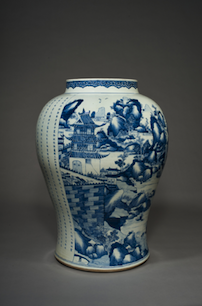 Tengwang Ge: A Case Study of Specific Sites Appearing on Chinese Ceramics in the Eighteenth and Nineteenth Centuries