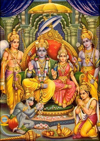 Rāmāyaṇa Colloquium, Organizational Meeting