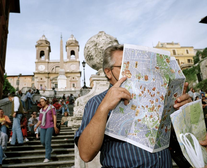 Lecture: Reading Magnum: A Visual Archive of the Modern World