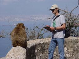 Agustin Fuentes: People, Place, and Other Primates