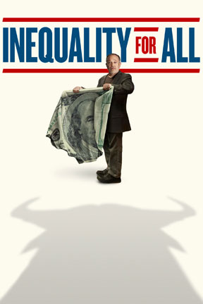 Film Screening: Inequality For All