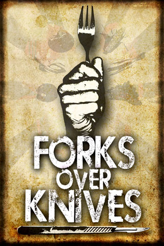Film Screening: Forks Over Knives