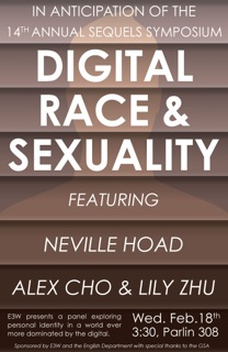 Digital Race and Sexuality
