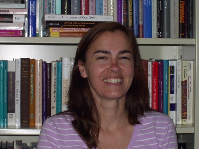 Barbra Meek: