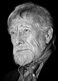 IS NOBODY HOME? with Gary Snyder and Julia Martin