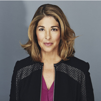 TILTS 2015-2016: Lecture by journalist and activist Naomi Klein