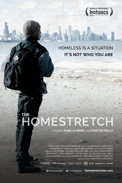 Film Screening: The Homestretch