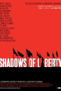 Film Screening: Shadows of Liberty