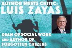 MALS Special Event: Luis Zayas and Kane Smego