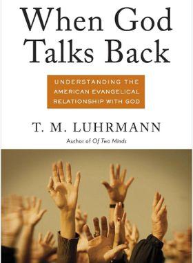 RSSA Book Club: When God Talks Back
