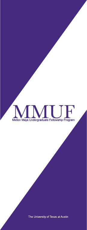 Mellon Mays Undergraduate Fellowship (MMUF) Info Session