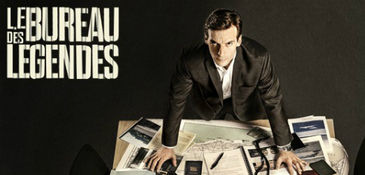 The Bureau - Austin Film Festival