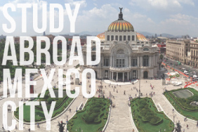 Mexico City Study Abroad Information Session