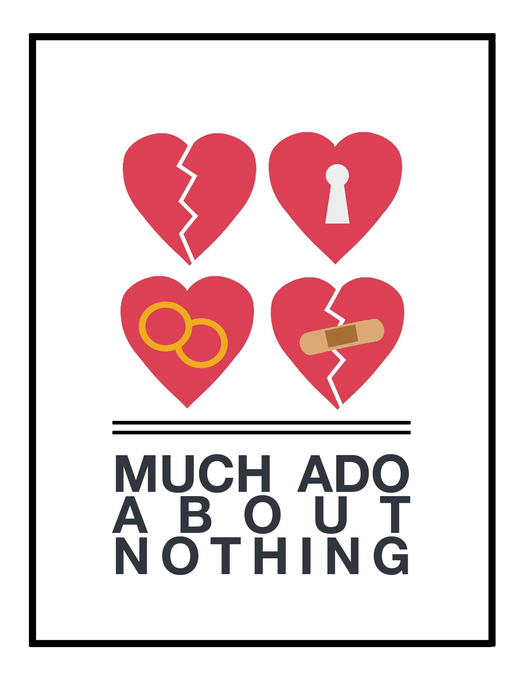 Much Ado About Nothing performed by the Shakespeare at Winedale Summer Class