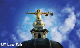 2016 Law Fair, 12:00 pm - 3:00 pm, UT Union Ballroom