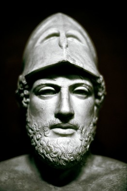 Leadership In Thucydides: Lecture by Mary Nichols