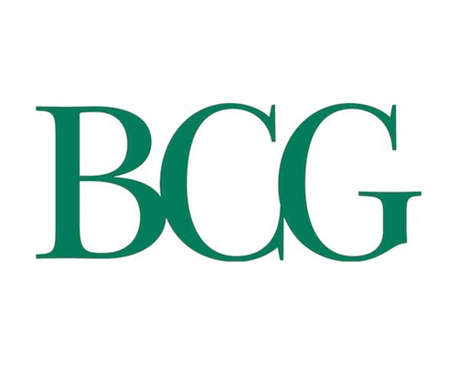 Boston Consulting Group Connection Event