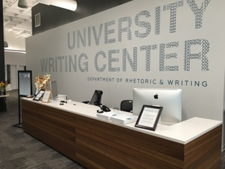 Become a Writing Consultant: Open House at the University Writing Center