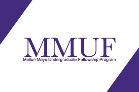 Mellon Mays Undergraduate Fellowship Info Session I