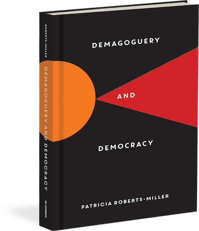 Demagoguery and Democracy Book Signing and Talk