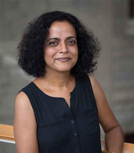 Environmental Humanities @UT: Lecture by Anindita Banerjee on